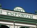 Image for 1897 - Emporium - Jamestown, CA