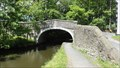 Image for Arch Bridge 151 On The Leeds Liverpool Canal – Salterforth, UK