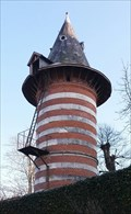 Image for Pigeonnier de la Marbellière - Joué-lès-Tours, France