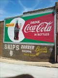 Image for Coca-Cola Mural #2 - Berryville AR