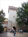 Image for St. Florian's Gate - Krakow, Poland
