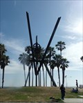 Image for Declaration - Venice Beach, California, USA.