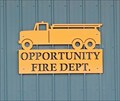 Image for Opportunity Fire Dept.