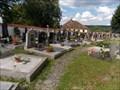 Image for Hrbitov u kostela sv. Jiljí - Herman, okres Písek, CZ