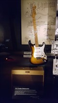 Image for 1954 Fender Stratocaster Guitar Seattle, WA