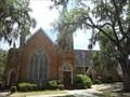 Image for Monticello Methodist Church - Monticello, FL