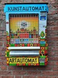 Image for Kunstautomat am Markt 14 - Brühl, NRW, Germany