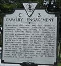 Image for Cavalry Engagement
