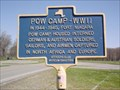 Image for POW Camp WWII