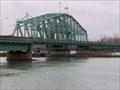 Image for Wayne County (free) Bridge, Grosse Ile, MI