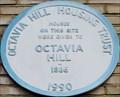 Image for Octavia Hill - Cato Street, London, UK