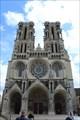 Image for Cathédrale Notre-Dame - Laon, France