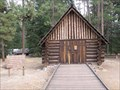 Image for Log Cabin - McArthur Burney Falls Memorial State Park - California