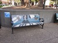 Image for Beatles Bench - Santa Rosa, CA