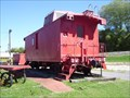 Image for Henning Caboose, Henning, Tennessee