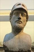 Image for Perikles - British Museum, London, UK