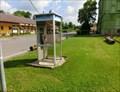 Image for Payphone / Telefonni automat - Lipova, Czech Republic
