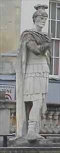 Image for Governor Julius Agricola  -- Roman Baths, Bath, Somerset, UK