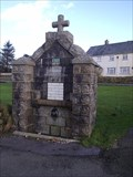 Image for Princetown Fountain