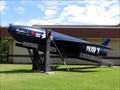 Image for Regulus I (SSM-N-8) US Navy Cruise Missile - Pearl Harbor, HI