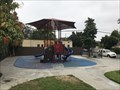 Image for Central Ave Jazz Park Playground  - Los Angeles, CA