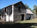 Image for Kingsley Plantation Barn - Fort George Island, Florida
