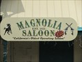 Image for OLDEST - Operating saloon in California - Coulterville, CA