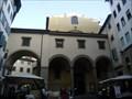 Image for Chiesa di Santa Felicita - Florence, Italy