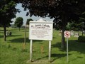 Image for Cemetary at St.James - Colgan (Ontario) Canada