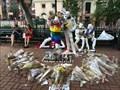 Image for Gay Liberation - New York, NY