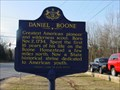 Image for Daniel Boone # 2