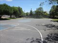 Image for Marlin Park Basketball Court - Redwood City, CA