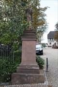 Image for Maria Statue - Herxheim/Germany