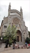 Image for Iglesia Parroquial de San Bartolomé - Soller, Mallorca, Spain