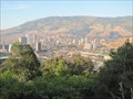 Image for View of Medellin from Cerro Nutibara