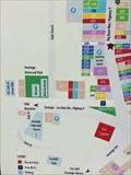 Image for Saratoga Village Map (Parking) - Saratoga, CA