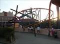 Image for Scorpion (roller coaster) - Busch Gardens Africa - Tampa, FL
