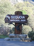 Image for Sequoia and Kings Canyon National Park - California