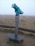 Image for Brocken Binocular, Harz, Germany