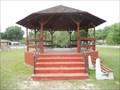 Image for San Antonio Park Gazebo - San Antonio, FL