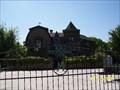 Image for Munster Mansion