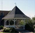 Image for Courthouse Gazebo – Clarkesville, GA