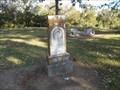 Image for M. H. Thornton - Woodman Cemetery - Coalgate, OK