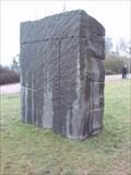 Image for Granitblock von Ulrich Rückriem - Kassel, Germany