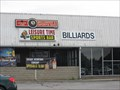 Image for Leisure Time Billiards - East Moline, IL