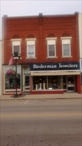 Image for W.C. Hoffman Building - Water Street Commercial Historic District - Sparta, WI