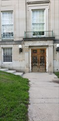 Image for Plattsburgh City Hall Fallout Shelter, NY
