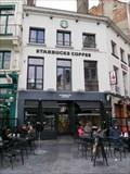 Image for Starbucks - Groenplaats 13 - Antwerp, Belgium