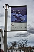 Image for Farnumville A Mill Village -