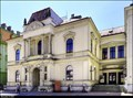 Image for Masarykovo divadlo / Masaryk Theatre - Jicín (East Bohemia)